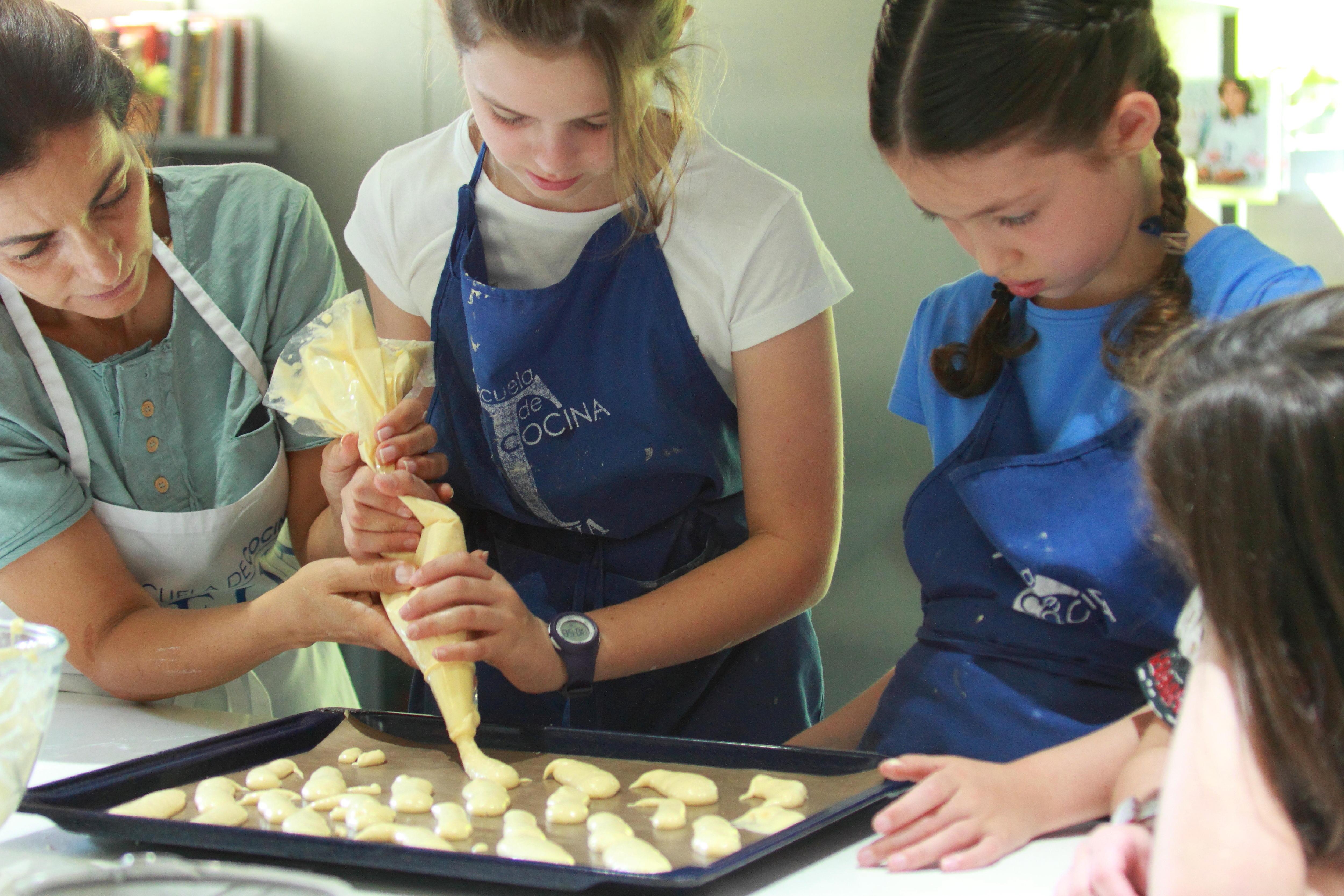 Inicio tienda escuela de cocina telva - Escuela cocina telva ...