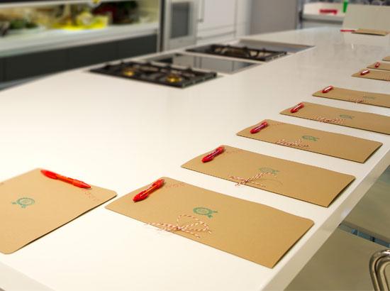 Escuela de Cocina TELVA - Clases a medida