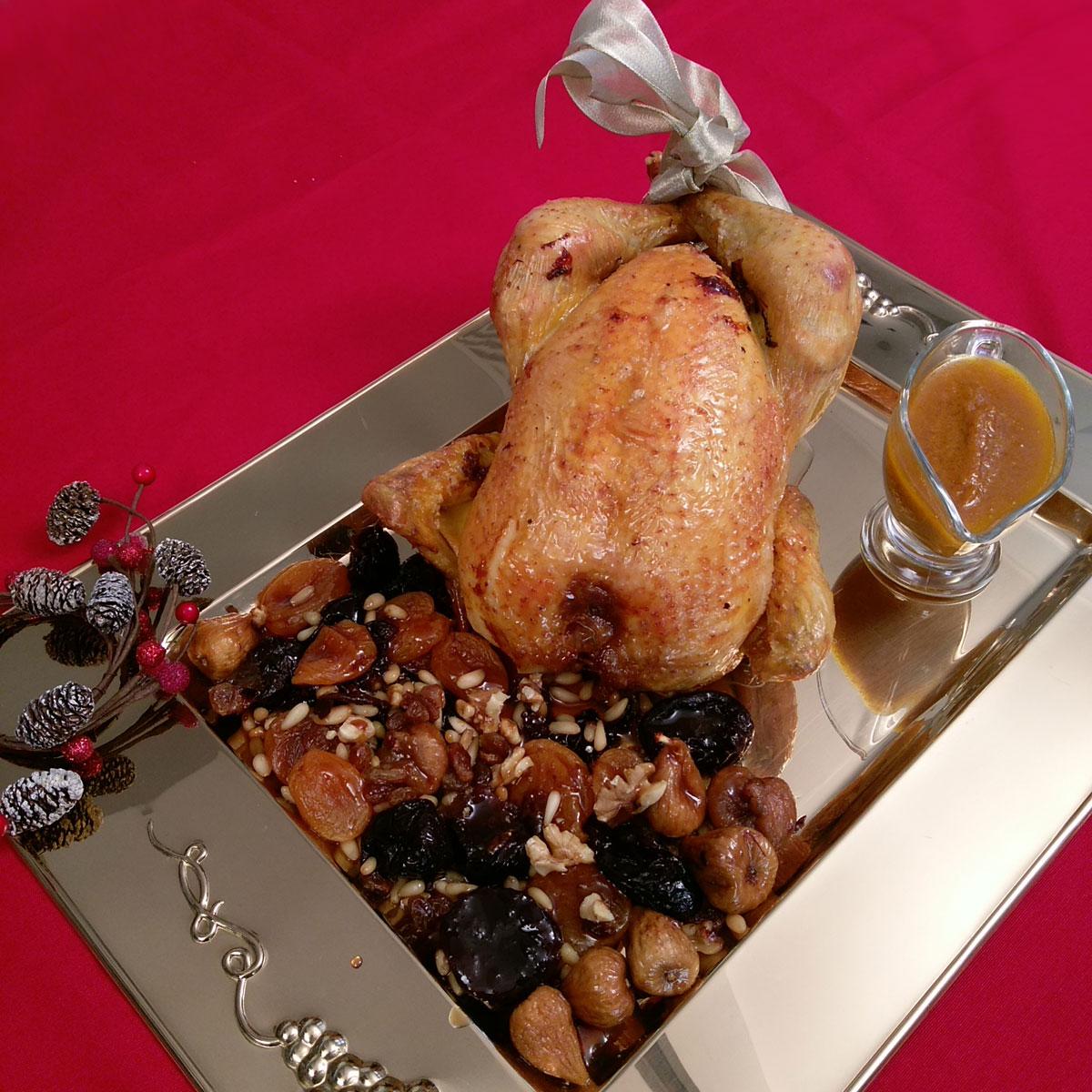 Prepara la cena de thanks giving cursos de cocina de telva - Escuela cocina barcelona ...