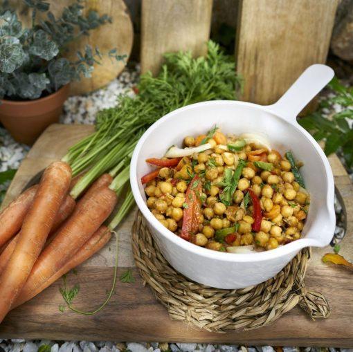 Recupera los platos de cuchara con la escuela de cocina telva for Clases de cocina barcelona