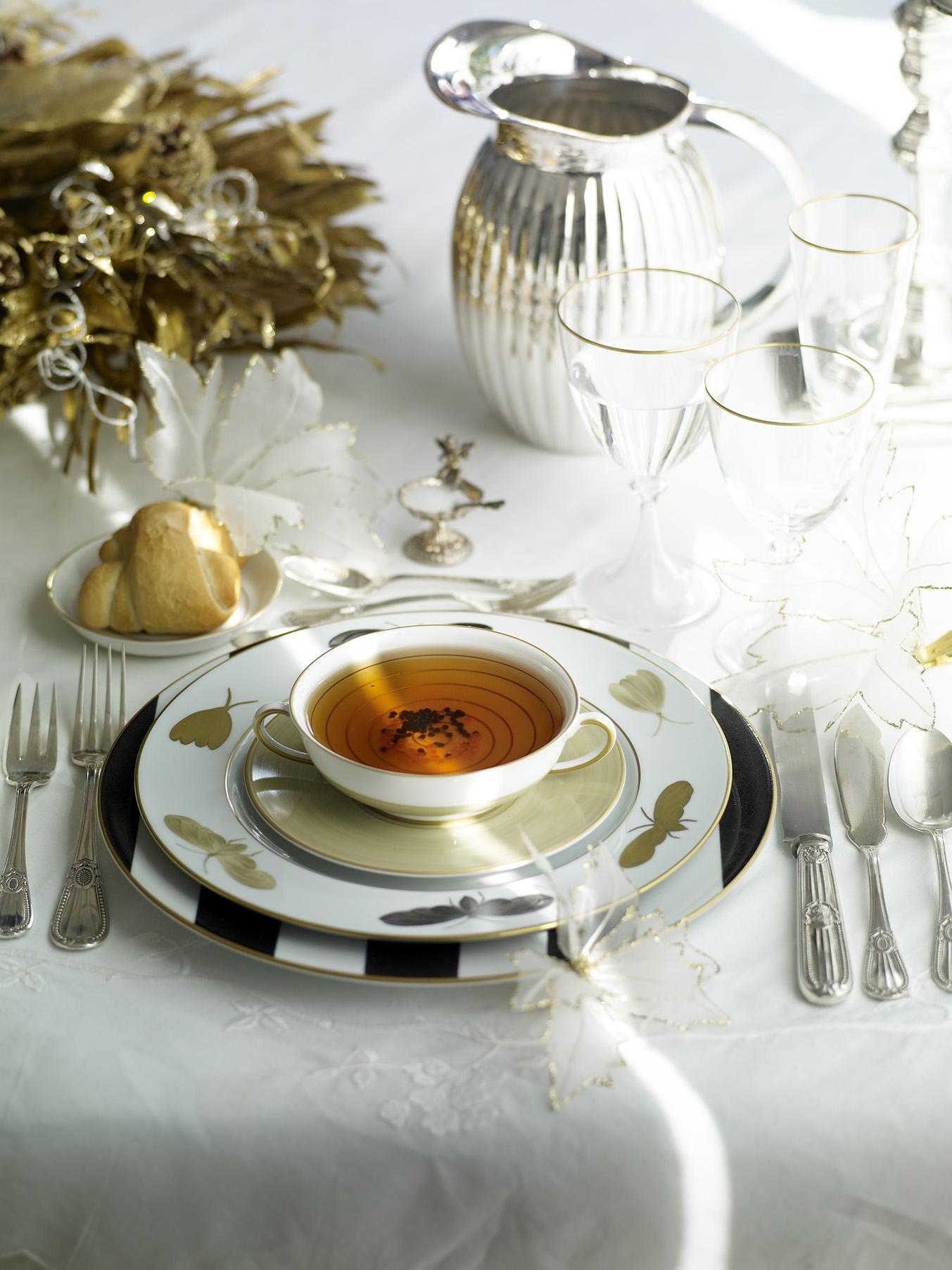 Curso de cocina especial de navidad con reyes bustamante for Cursos de cocina