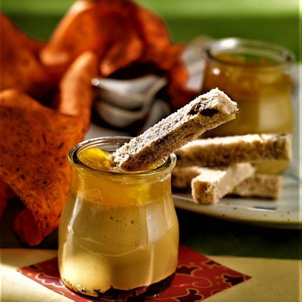 Desayunos y meriendas - Comida en vasos - Cursos cocina - Escuela de cocina TELVA
