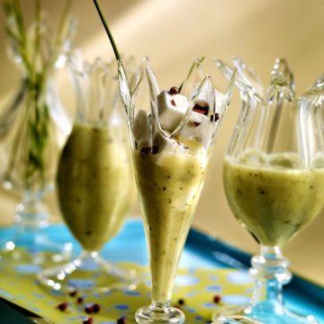 Menú de boda de Silvia Lodares - Cursos de cocina - Escuela de cocina TELVA