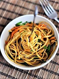 Noodles - Recetas con Noodles - Cocina con noodles - Escuela de Cocina TELVA