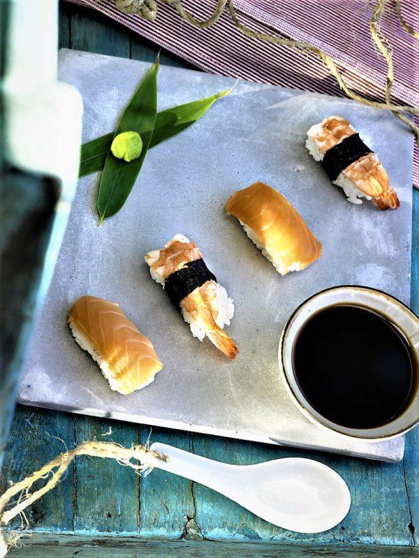 Cocina japonesa - recetas japonesas - Cursos cocina - Escuela de cocina TELVA