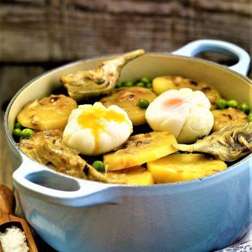 Cocina española renovada - Clases de cocina - Escuela de Cocina TELVA
