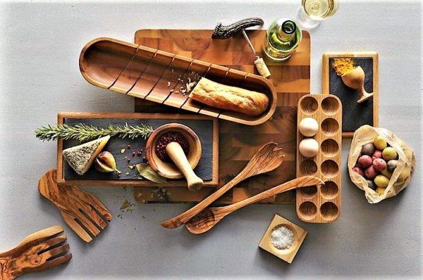 Platos con truco - Curso de cocina - Escuela de Cocina TELVA
