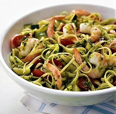 Clase de Noodles - Clase de cocina con noodles - Escuela de cocina TELVA