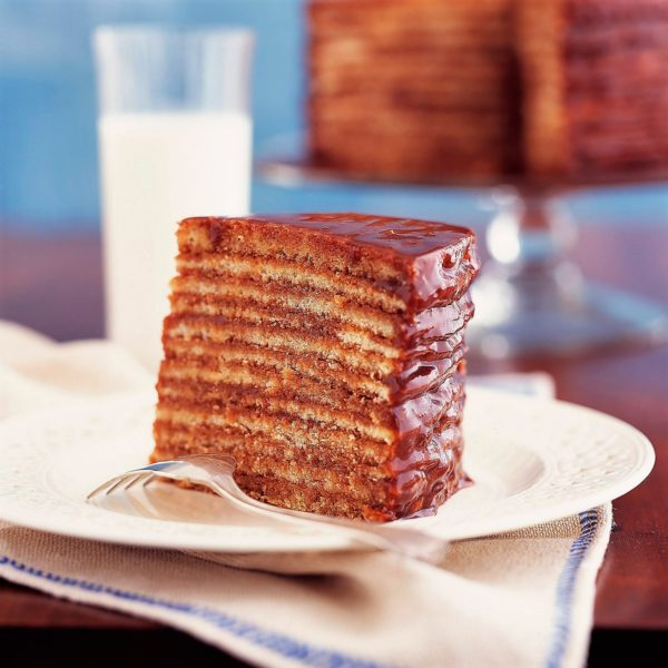 Clase de dulces argentinos - Cocina argentina - Curso de cocina - Escuela de cocina TELVA