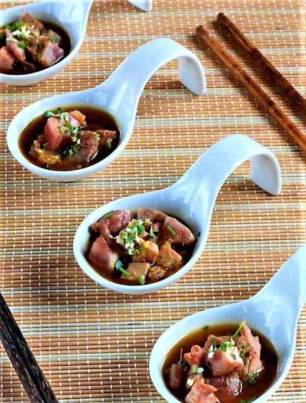 Cocina japonesa - Recetas japonesas - Hugo Muñoz - Cursos cocina - Escuela de cocina TELVA