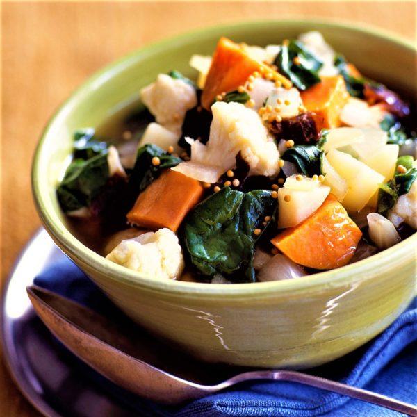 Curso de cocina de verduras y hortalizas - Escuela de cocina TELVA