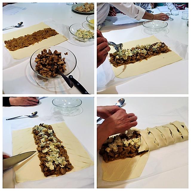Empezamos - Mis cinco tenedores - Blog recetas TELVA - Escuela de cocina TELVA - Sesé San Martín