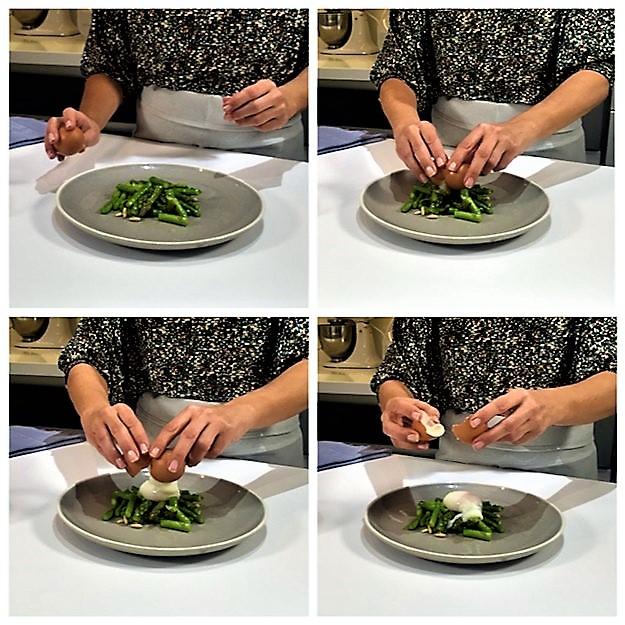 Los secretos de la trufa negra - Sesé San Martín - Mis cinco tenedores - Escuela de cocina TELVA - Cocina TELVA
