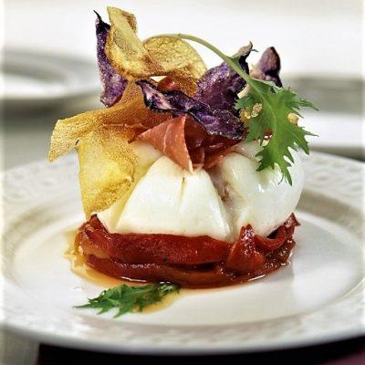 4 menús TOP - Huevos escalfados - Clases de cocina - Escuela de Cocina TELVA
