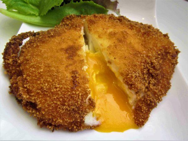 Platos con huevo - Clases de cocina - Escuela de Cocina TELVA