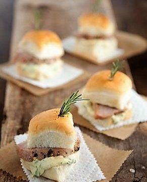 Tapas y pinchos - Bocadillos y sandwiches - Cursos de cocina - Escuela de cocina TELVA