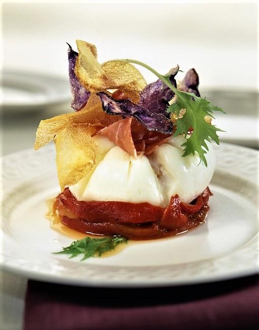 Curso de 3 menús TOP - Clases de cocina - Escuela de cocina TELVA