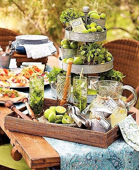 Cursos de cocina para celebraciones en casa - Cursos de cocina - Escuela de cocina TELVA