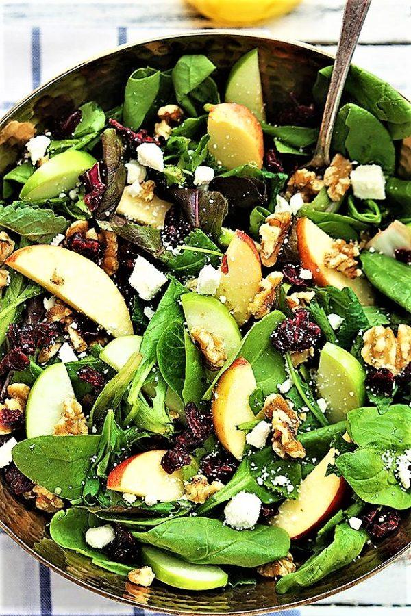 Más que ensaladas - Recetas de ensaladas - Cursos de cocina - Escuela de cocina TELVA