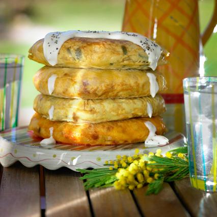 Anécdotas geniales - Cumleaños - Sesé San Martín - Mis cinco tenedores - Escuela de cocina TELVA - TELVA - Blog de gastronomía