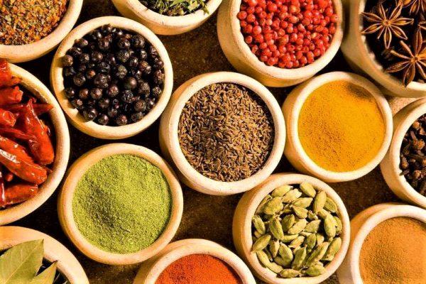 Cocina de las especias - Cursos cocina - Escuela de cocina TELVA