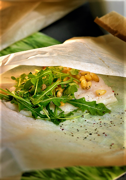Cocina al vapor recetas sorprendentes escuela de - Escuela cocina telva ...
