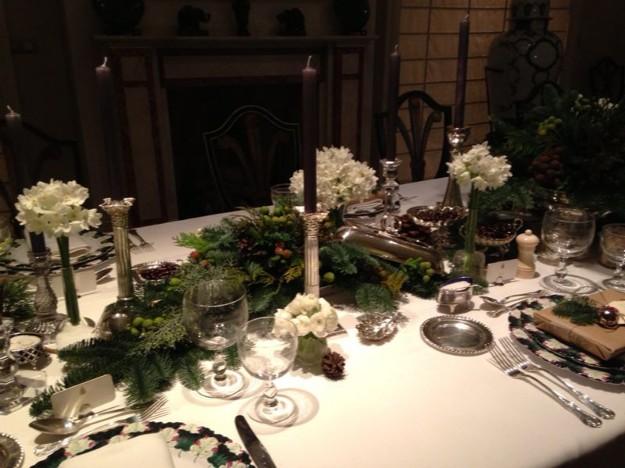 Disfruta la Navidad - Sesé San Martín - Mis cinco tenedores - Escuela de cocina TELVA