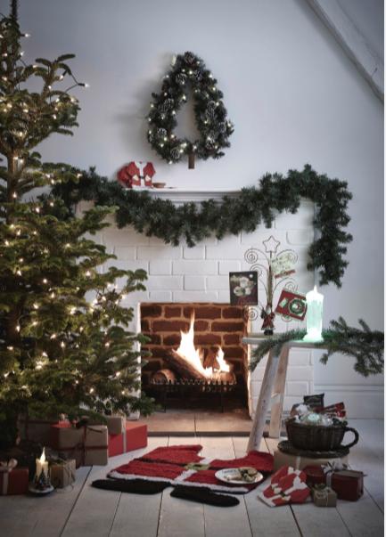Algunos consejos de Sesé San Martín para disfrutar la Navidad