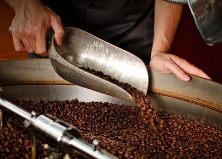 El café perfecto - Receta para cafeteros - Sesé San Martín - Escuela de cocina TELVA - Mis cinco tenedores - Starbucks