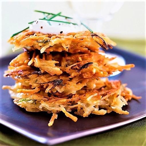 Taller de patata - Taller de cocina - Clases de cocina - Escuela de Cocina TELV
