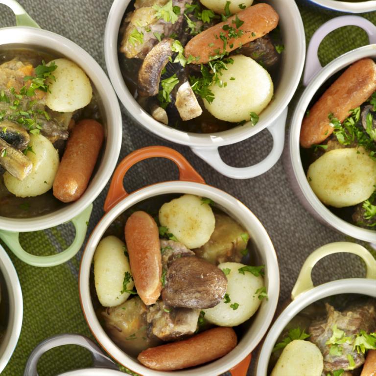 Comida casera para el trabajo - Reina del Tupper - Mis cinco tenedores - Sesé San Martín - Escuela de cocina TELVA