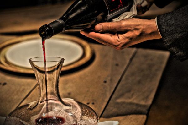 Iniciación al Vino - Clases de cocina - Rut Cotroneo - Rut Cotroneo - Escuela de Cocina TELVA