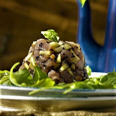 Recetas ligeras para no engordar - Clases de cocina - Escuela de Cocina TELVA