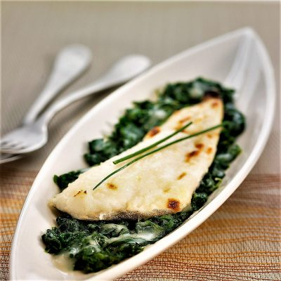 Cocina con bacalao - Clases de cocina - Escuela de Cocina TELVA