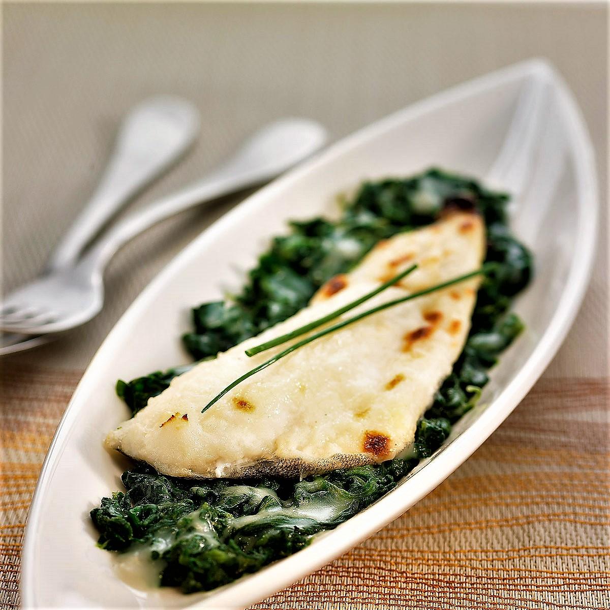 Bacalao escuela de cocina telva clase de recetas con - Cocina con clase ...