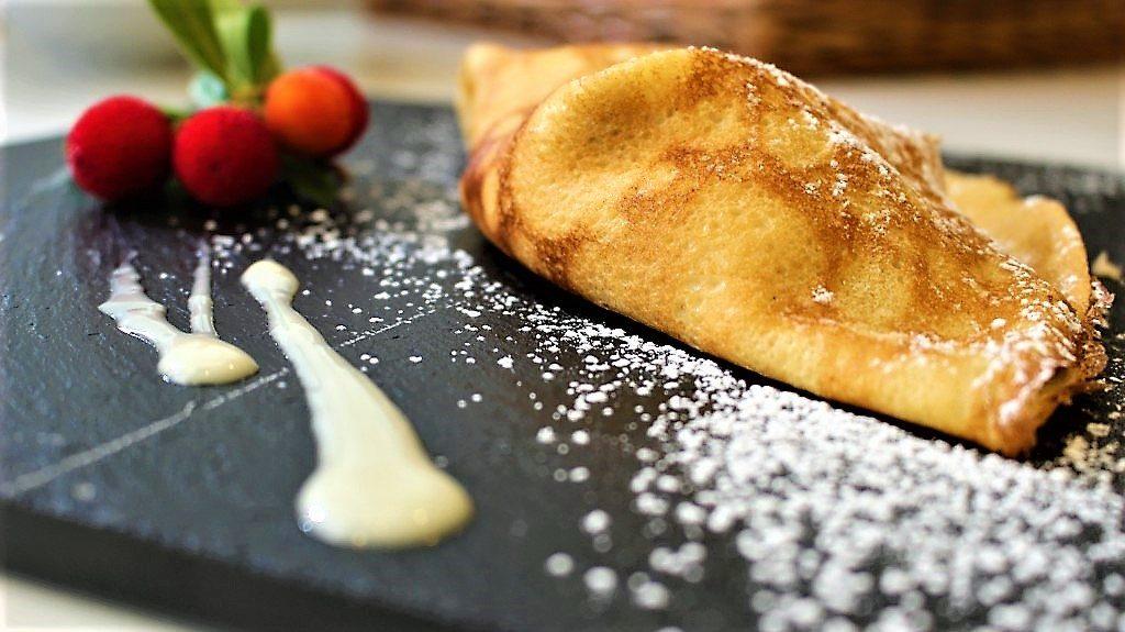 Crêperie - Cursos de cocina de la Escuela de cocina TELVA - Monográficos de cocina - Escuela de cocina en Madrid