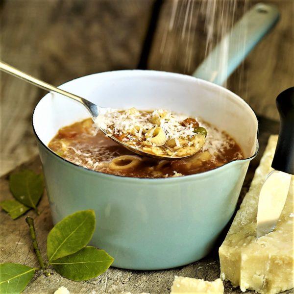 Platos de cuchara reconfortantes - Cursos cocina - Escuela de cocina TELVA