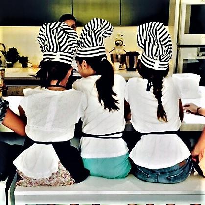 Campamentos de verano para ni os y adolescentes escuela telva - Escuela cocina telva ...