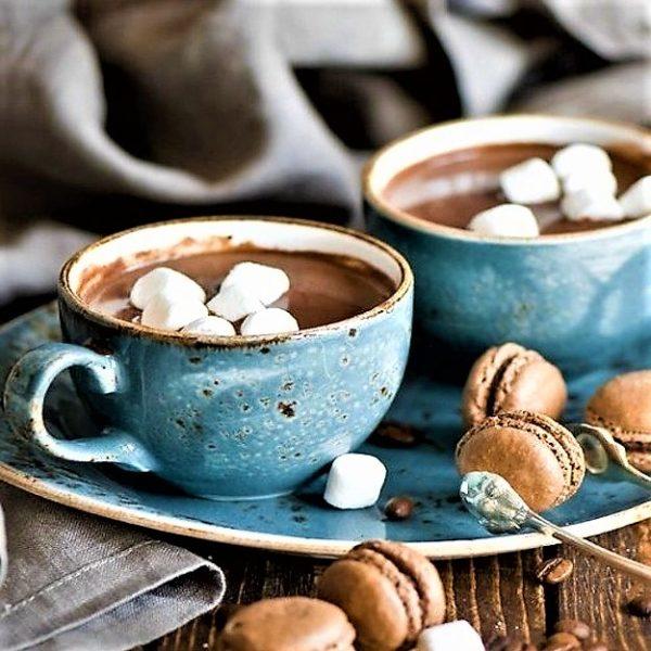Chocolat - Clases de cocina - Escuela de Cocina TELVA