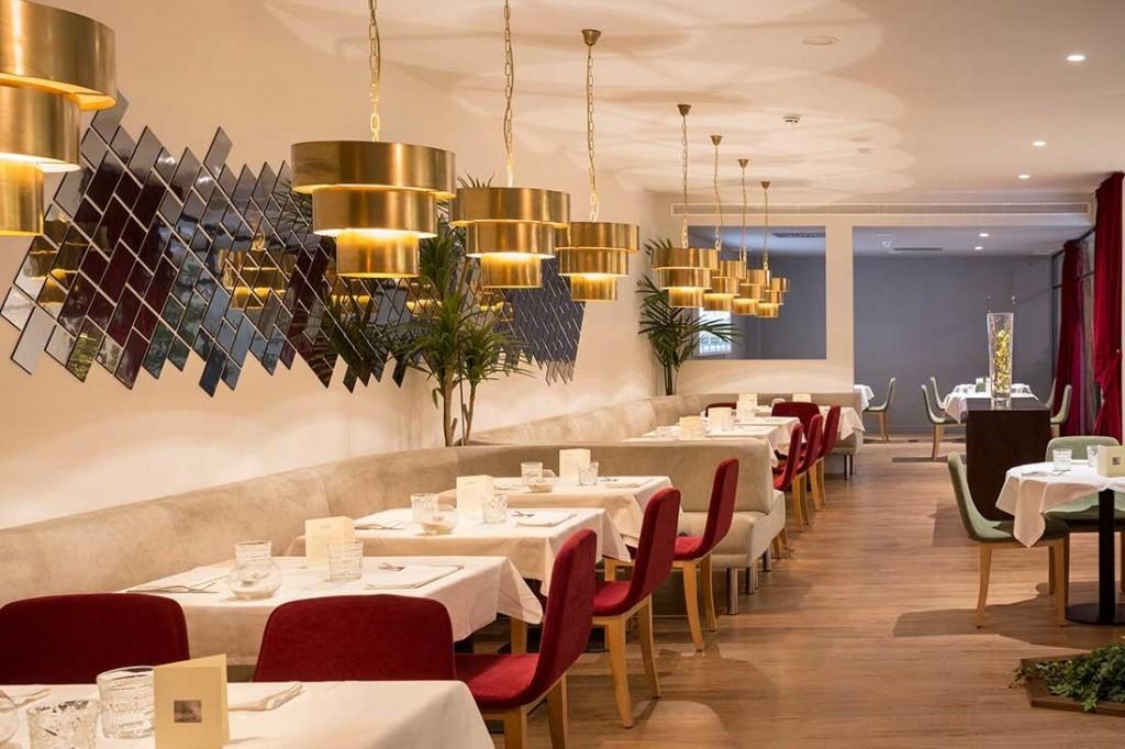 La Escuela de cocina TELVA te descubre «3 restaurantes para foodies»