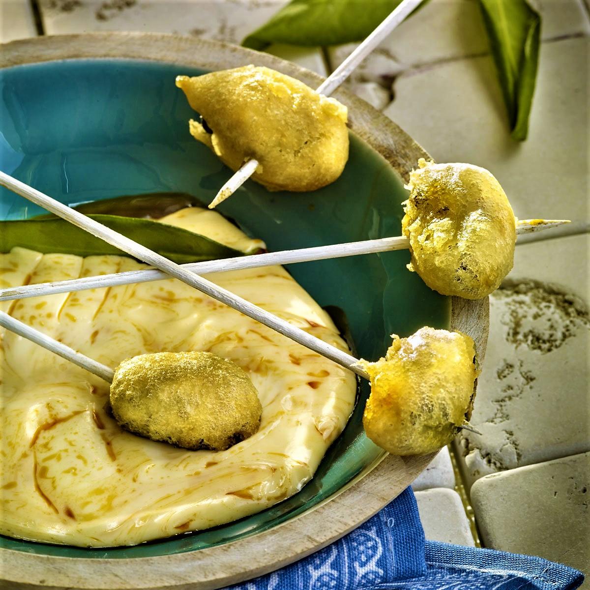 Cocina con latas ideas de la escuela de cocina telva - Escuela de cocina azafran ...