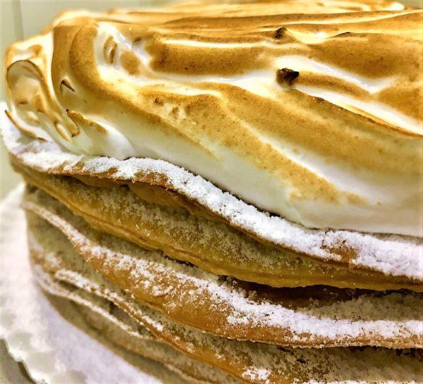Dulces argentinos - Curso de cocina - Escuela de cocina TELVA