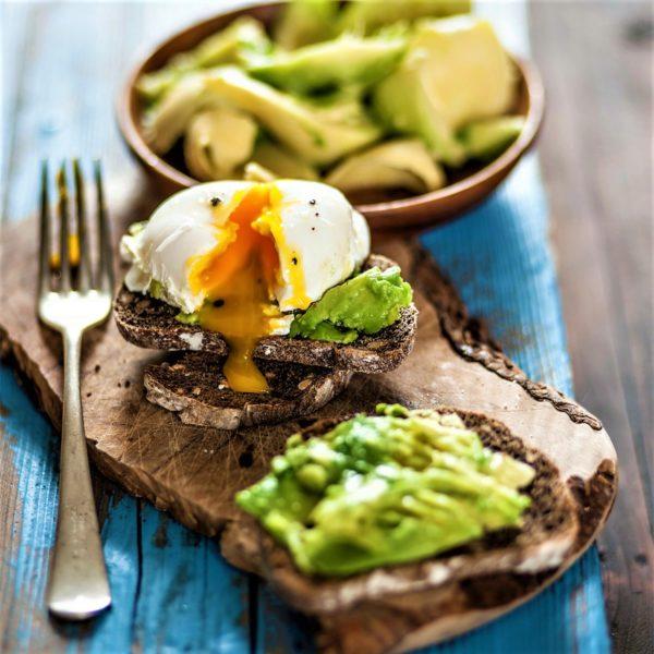 Huevos - Cursos cocina - Escuela de cocina TELVA