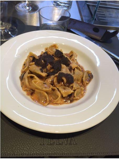Master class con Cecconi's - Mis cinco tenedores - Escuela de cocina TELVA - TELVA - Escuela de cocina en Barcelona