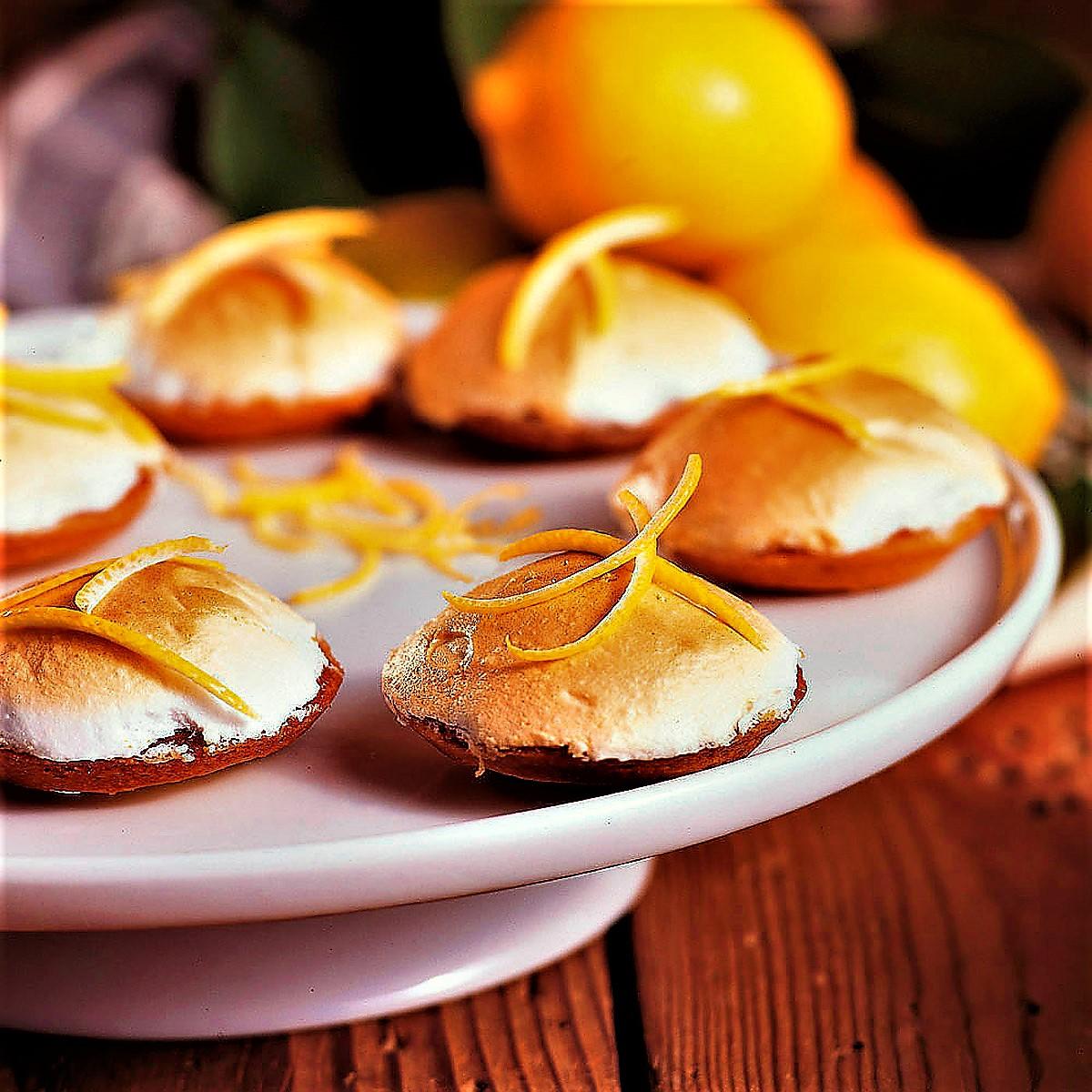 Merengue variedades y procedencias escuela de cocina telva - Escuela cocina telva ...