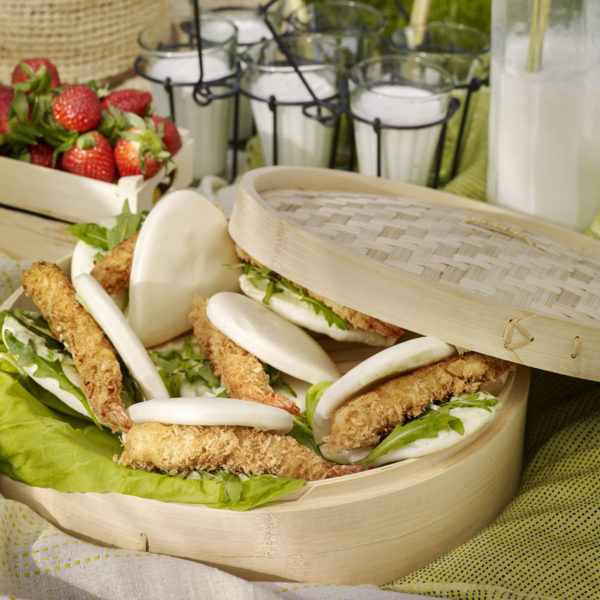 Merienda-cena de domingo - Cursos cocina - Escuela de cocina TELVA