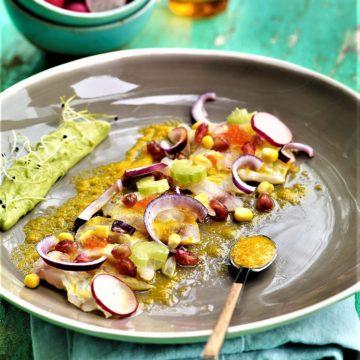 Recetas peruanas - Cursos de cocina - Escuela de cocina TELVA