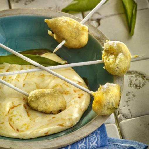 Filete de ternera a la plancha - Receta - Sesé San Martín - Mis cinco tenedores - Escuela de cocina TELVA