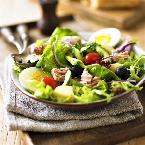Recetas de la Costa Azul - Cocina francesa - Curso de cocina - Escuela de cocina TELVA