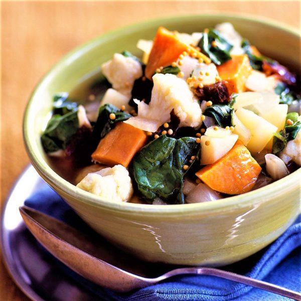 Verduras de verano - Clases de cocina - Escuela de Cocina TELVA